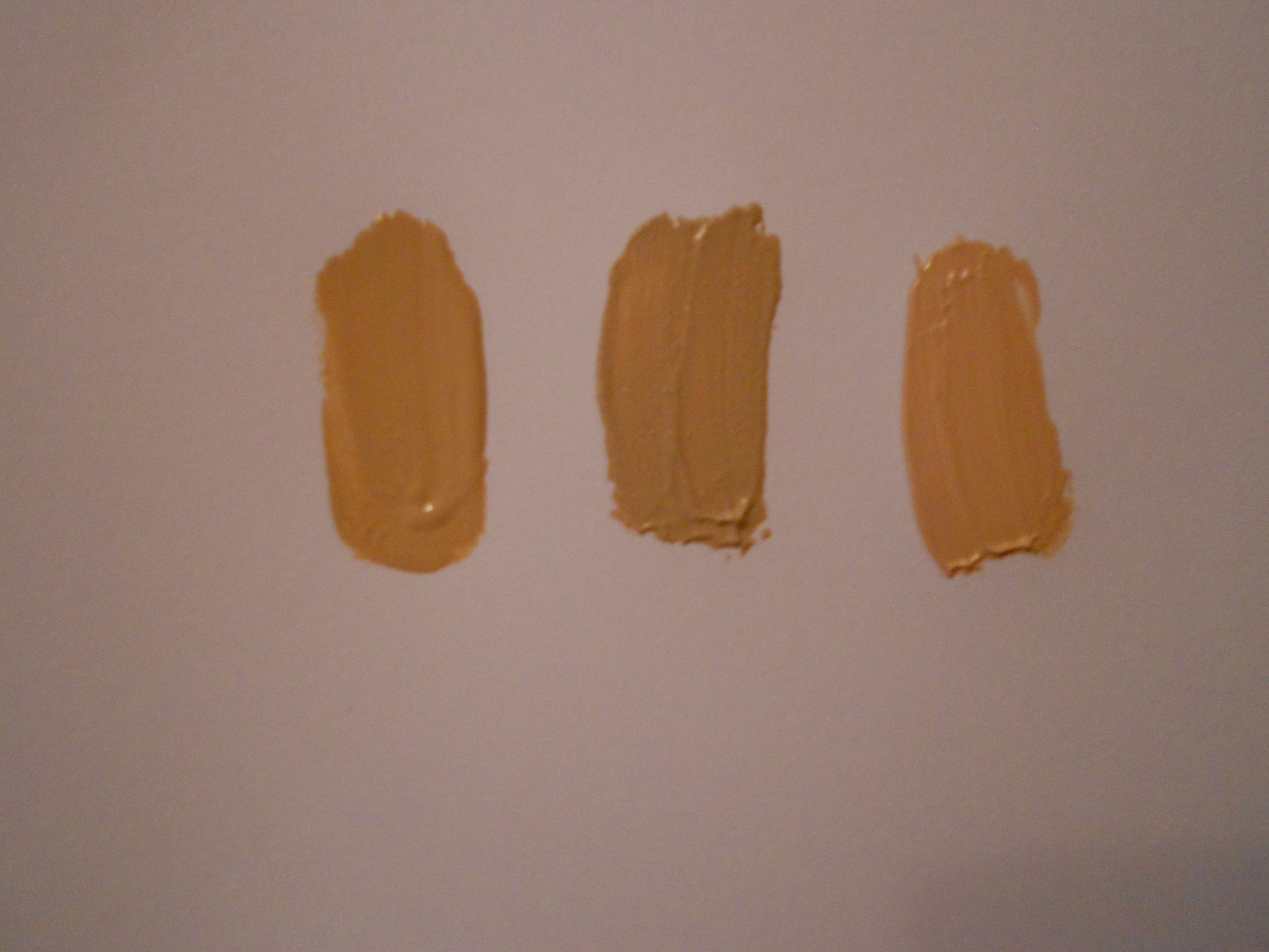 Review and Swatches: Revlon ColorStay Whipped Creme Makeup Buff ...